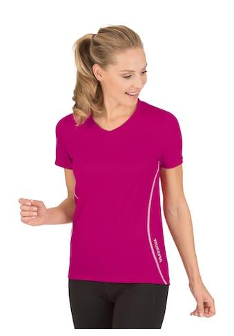 Trigema Sportshirt COOLMAX® kaufen