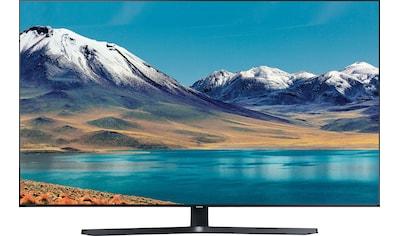 Samsung GU50TU8509 LED - Fernseher (125 cm / (50 Zoll), 4K Ultra HD, Smart - TV kaufen