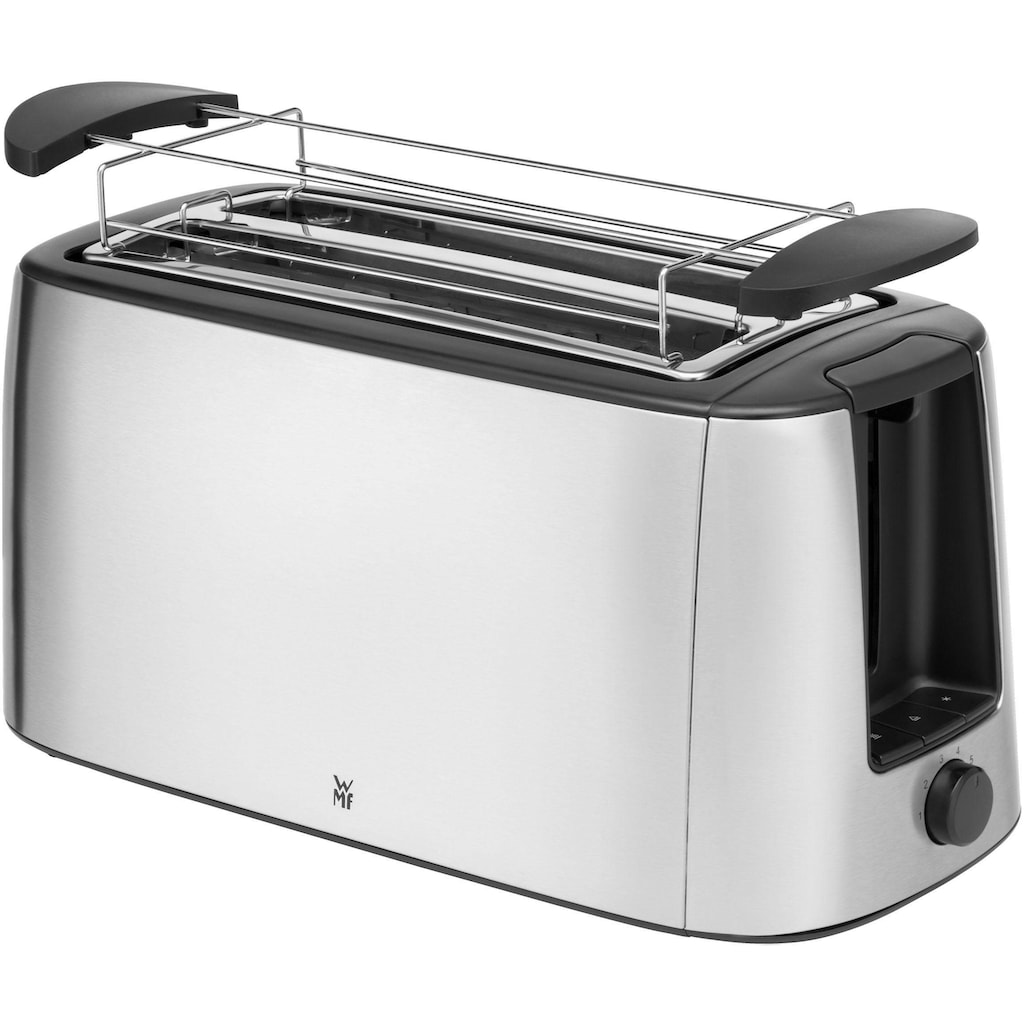 WMF Toaster »Bueno Pro«, 2 lange Schlitze, 1550 W