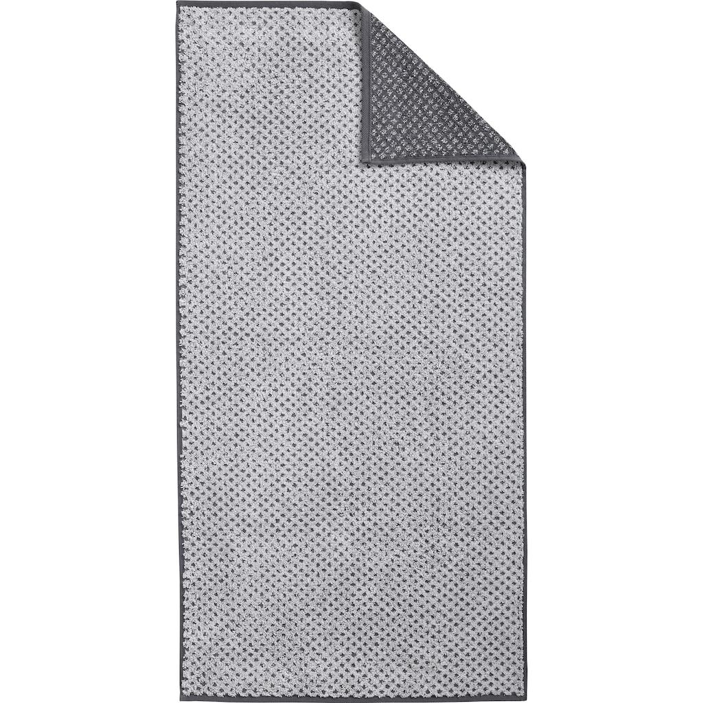 Dyckhoff Handtuch Set »Golden Shades Rhombus«