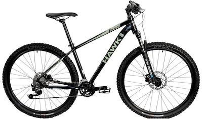 """HAWK Bikes Mountainbike »HAWK Trail Five 29""""«, 20 Gang Shimano Deore Schaltwerk, Kettenschaltung kaufen"""