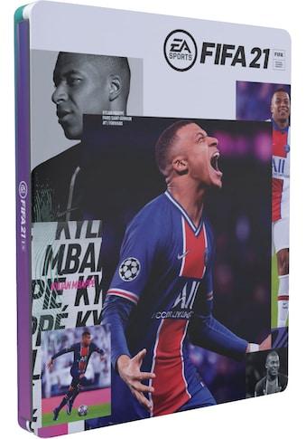 FIFA 21 Steelbook Edition PlayStation 4 kaufen
