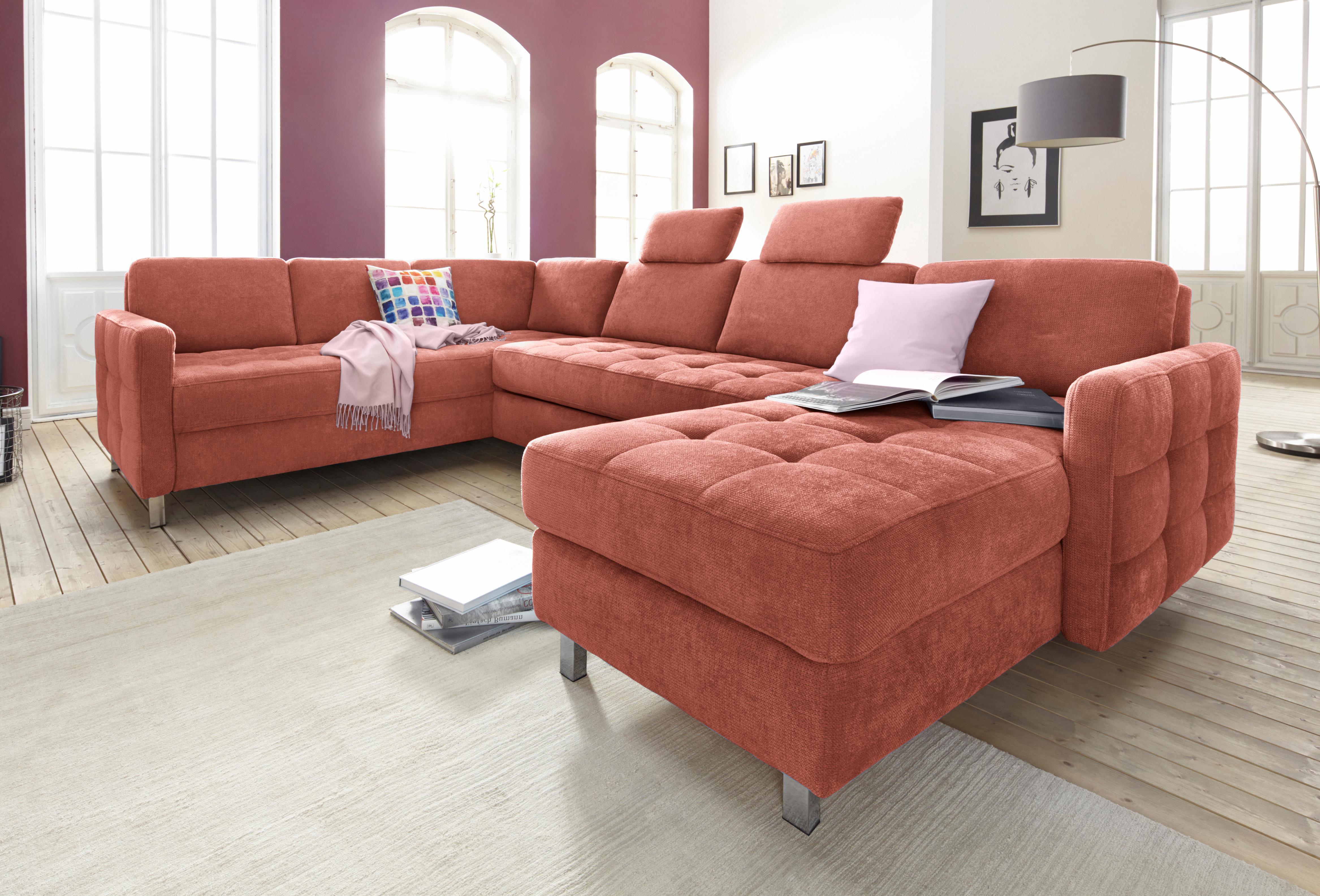 sit more wohnlandschaft kaufen baur. Black Bedroom Furniture Sets. Home Design Ideas