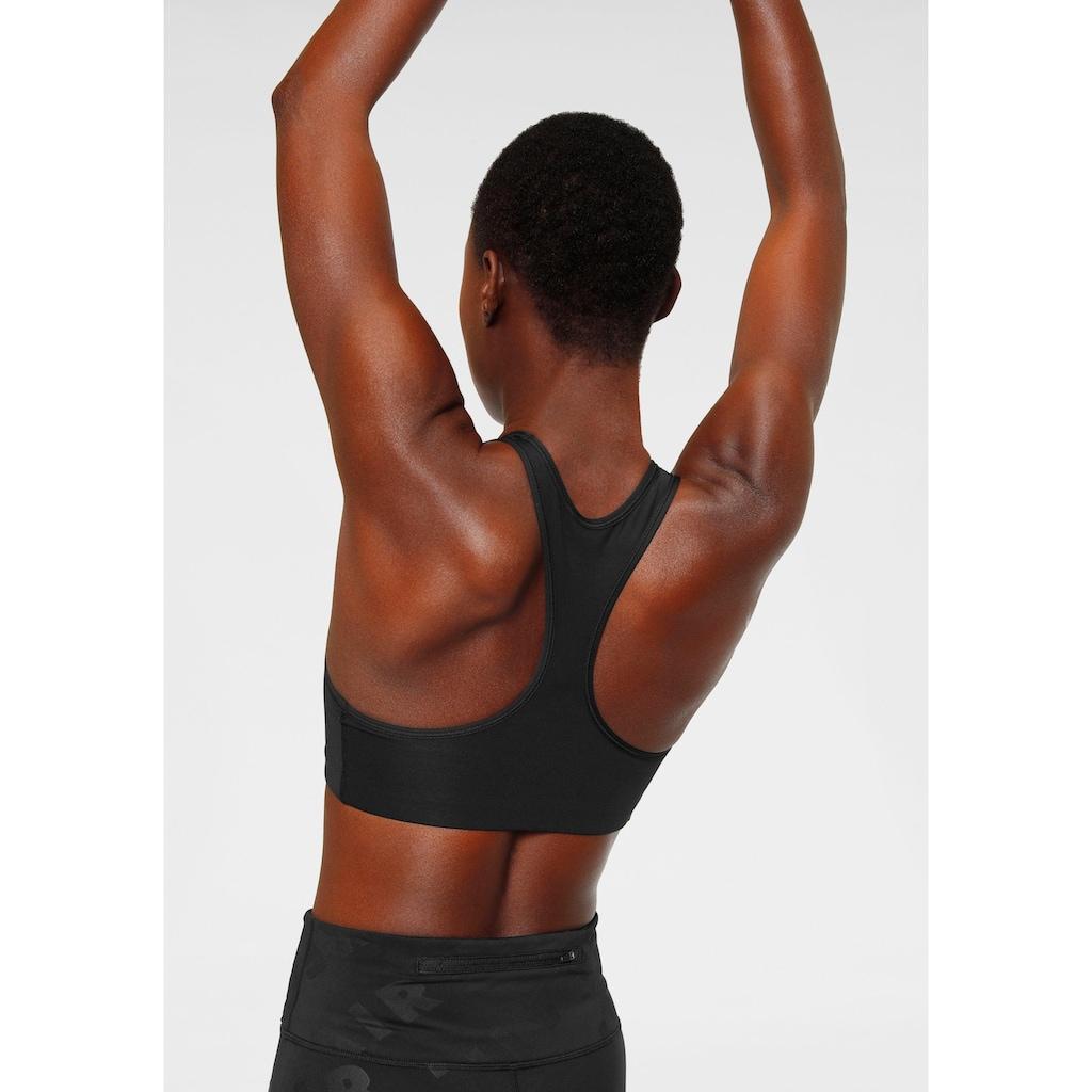 Nike Sport-BH »Nike Women's Medium Support Sports Bra«, DRI-FIT Technologie