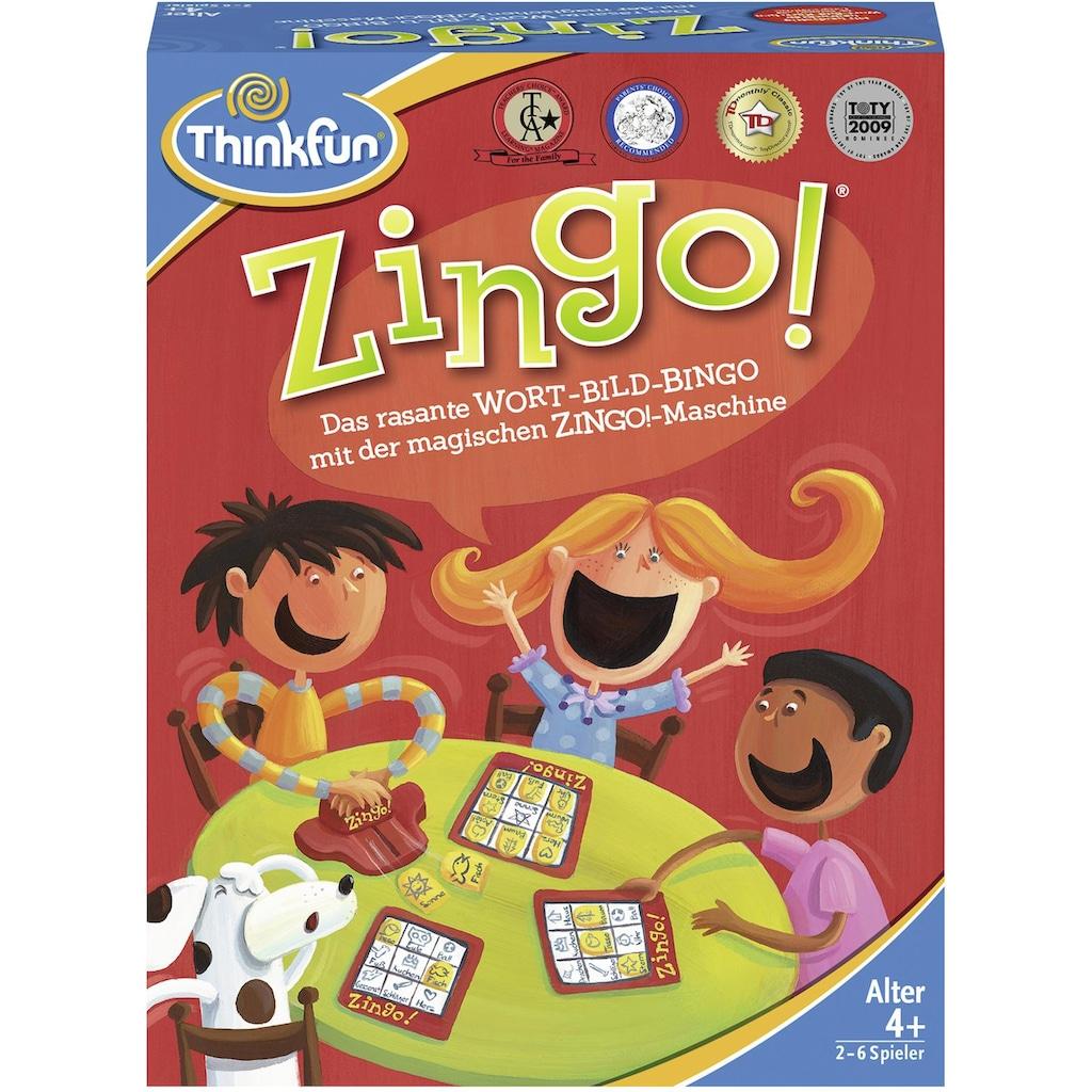 Thinkfun® Spiel »Zingo!®«