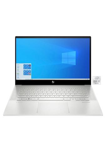 HP ENVY  -  15 - ep0080ng Notebook (39,6 cm / 15,6 Zoll, Intel,Core i9, 0 GB HDD, 1000 GB SSD) kaufen