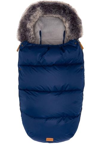 Fillikid Fußsack »Manaslu Winterfußsack, blau« kaufen