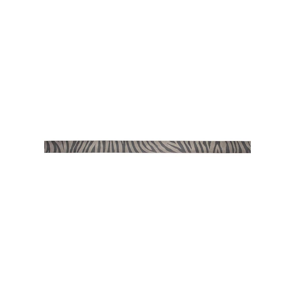 b.belt Ledergürtel, mit Kristallen von Swarovski