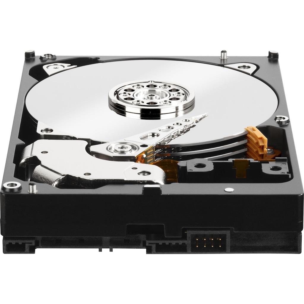 Western Digital HDD-Desktop-Festplatte »WD_Black«, Bulk