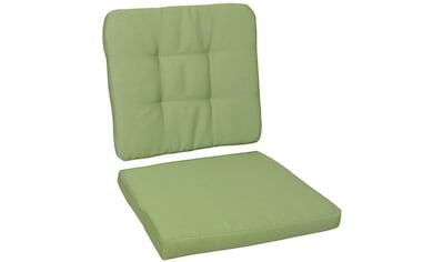 GO-DE Sesselauflage »Florenz« kaufen