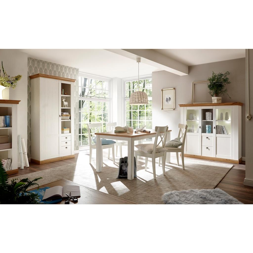 Home affaire Highboard »Cremona«, Breite 148 cm
