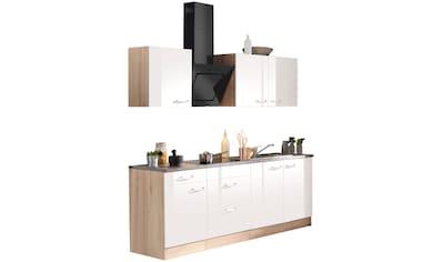 OPTIFIT Küchenzeile »Calgary 210 cm« kaufen