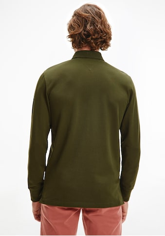 Tommy Hilfiger Langarm-Poloshirt »1985 REGULAR LS POLO« kaufen