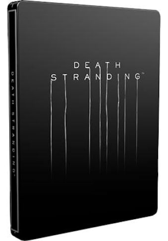 Death Stranding Special Edition PlayStation 4 kaufen