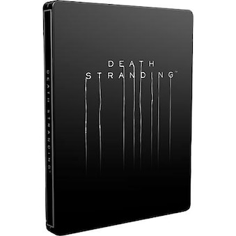 Death Stranding Special Edition PlayStation 4 kaufen