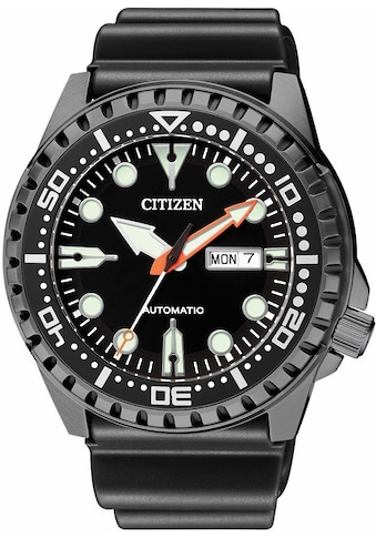 Citizen Automatikuhr »NH8385-11EE« kaufen