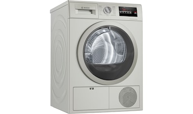 BOSCH Wärmepumpentrockner »WTH85VX0«, 4 kaufen