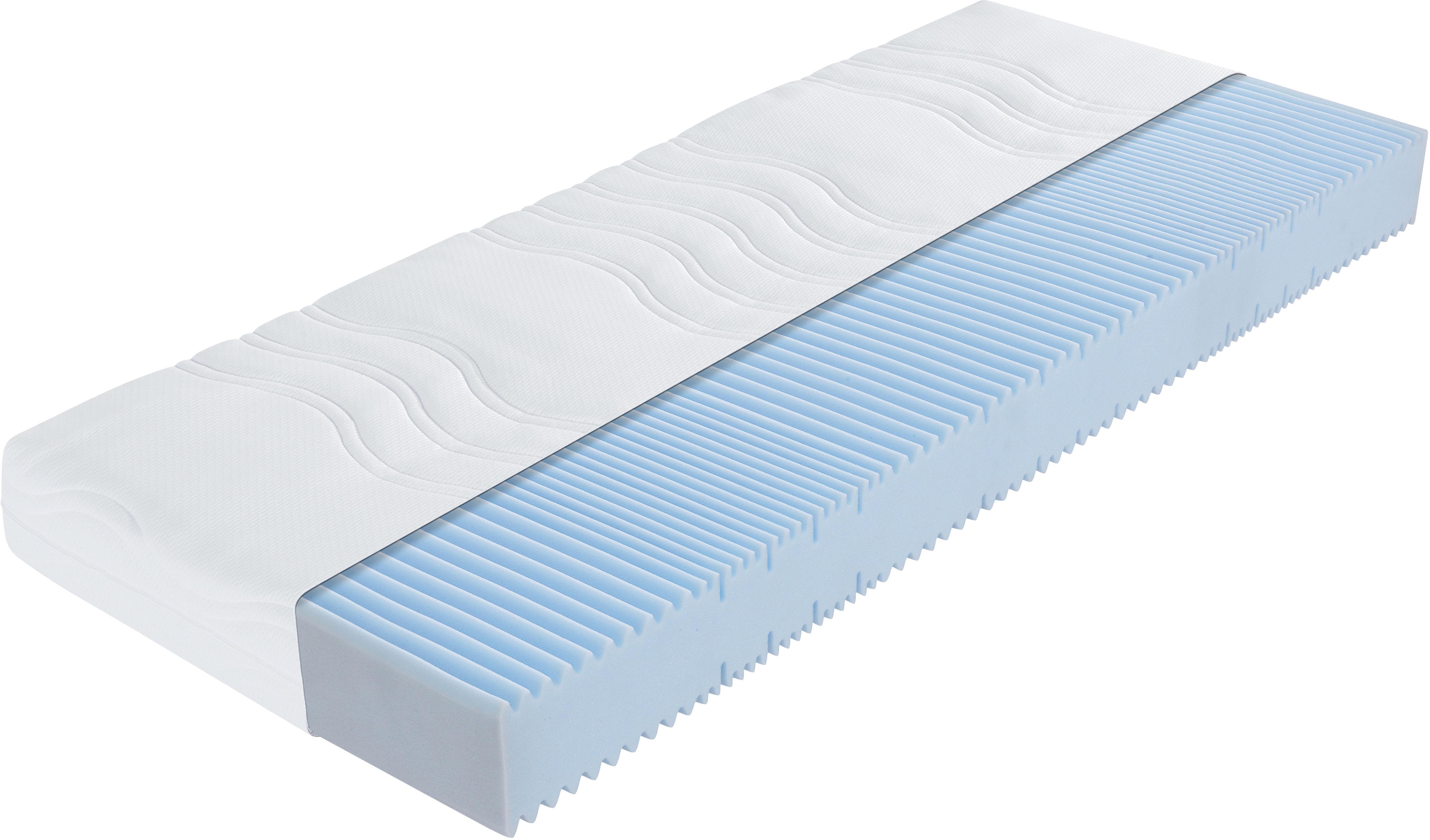 Kaltschaummatratze Matratze Kimberly ADA trendline 18 cm hoch
