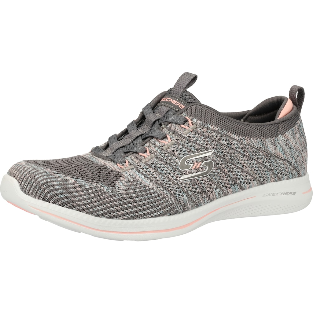 Skechers Sneaker »Textil«