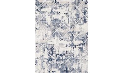 Sanat Teppich »Harmony 3211«, rechteckig, 12 mm Höhe, Vintage Orient-Optik, Wohnzimmer kaufen