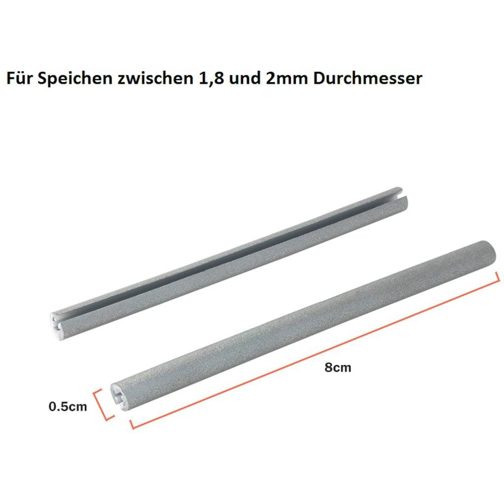 Büchel Fahrradreflektor »Speichenreflektoren 72er«, (72 St.)