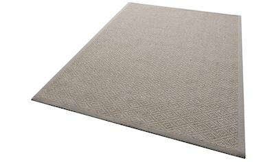Sisalteppich, »Firat«, Home affaire, rechteckig, Höhe 8 mm, maschinell gewebt kaufen
