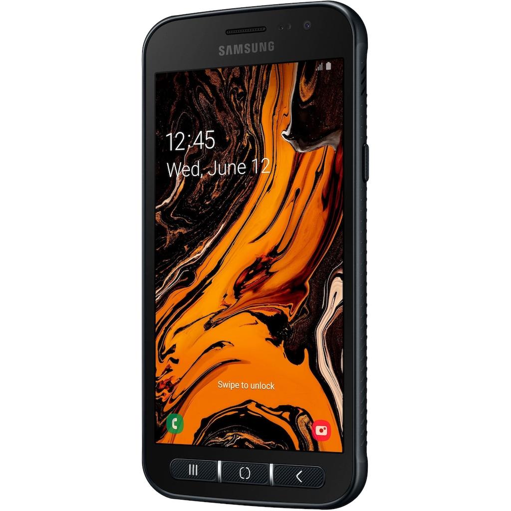 "Samsung Smartphone »Galaxy Xcover 4s«, (12,67 cm/5 "" 32 GB Speicherplatz, 16 MP Kamera)"