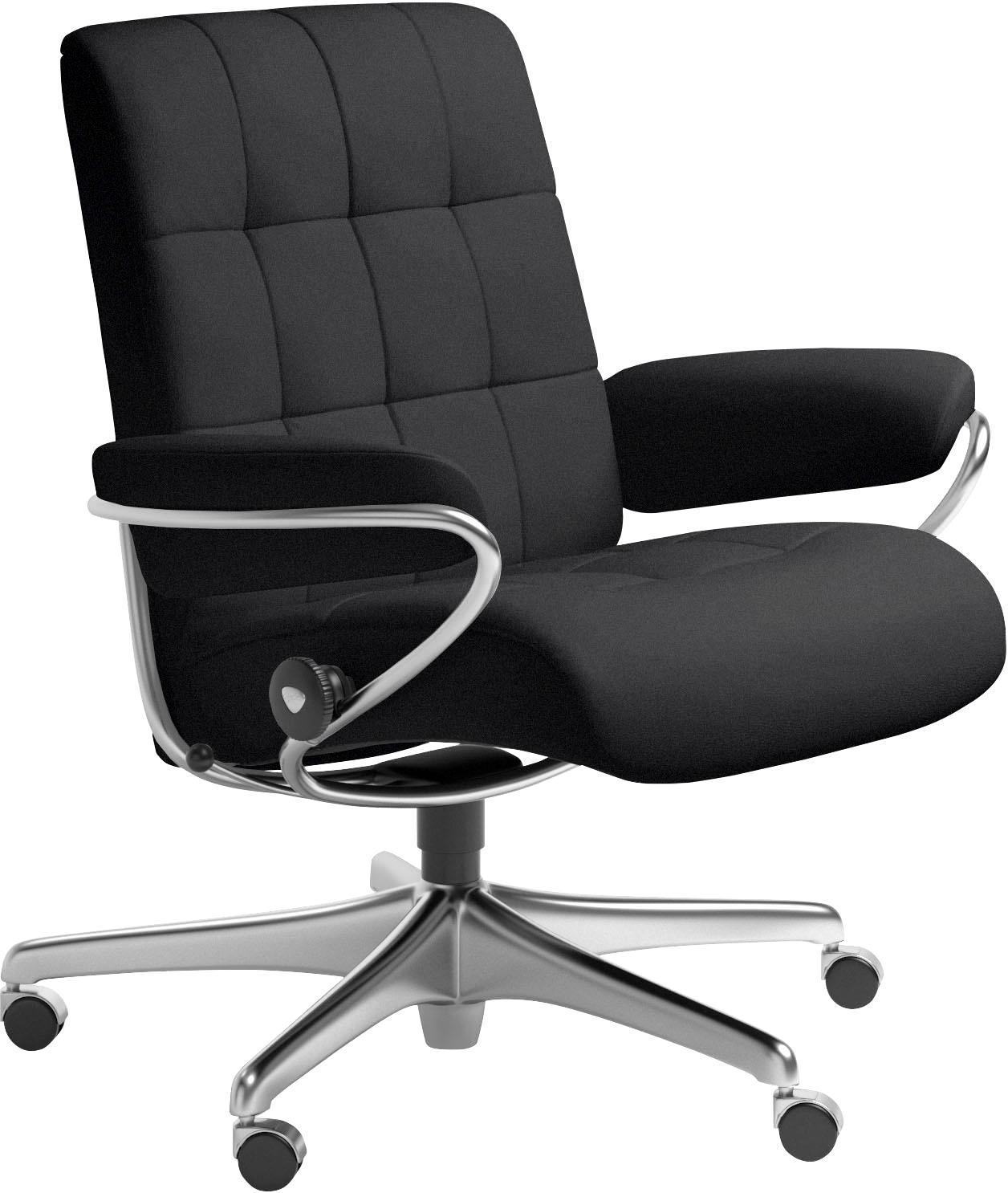 Stressless® Niedriglehner Relax- Bürosessel Home Office  London  Preisvergleich