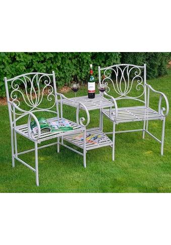Ambiente Haus Sitzgruppe, Stühle mit Tisch Outdoor geeignet kaufen