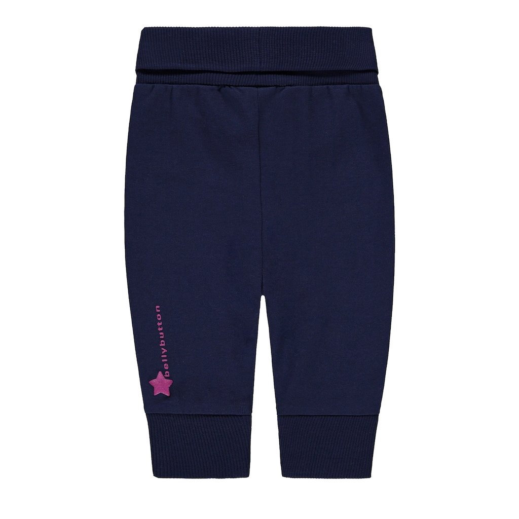 Bellybutton Leggings »Basics«, Jersey
