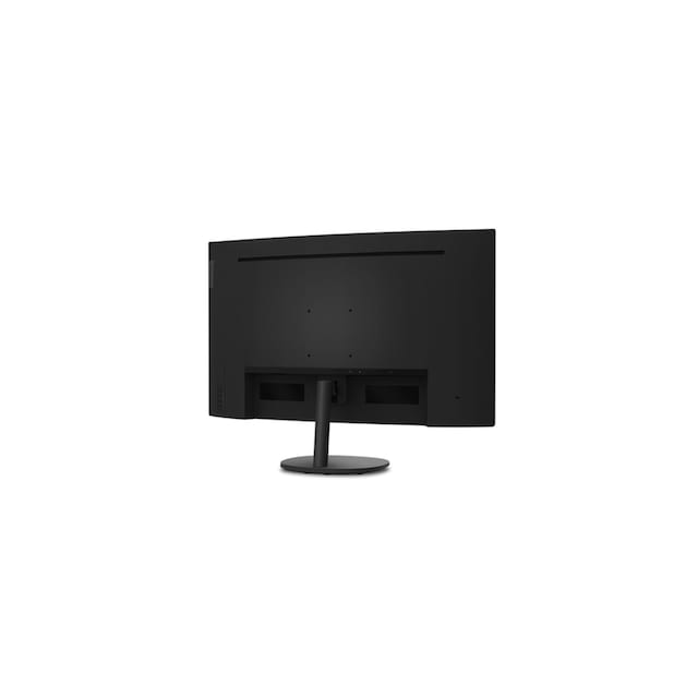 Lenovo Curved-Gaming-Monitor (31,5 Zoll, 2560 x 1440 Pixel, QHD, 4 ms Reaktionszeit)