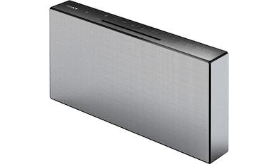 Sony »CMT - X3CD« Microanlage (FM - Tuner, 20 Watt) kaufen