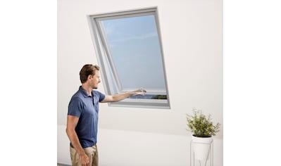 WINDHAGER Insektenschutzgitter »für Dachfenster«, BxH: 130x150 cm kaufen