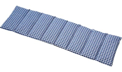 herbalind Wärmekissen »8-Kammer-Wärmekisssen«, (1 tlg.) kaufen