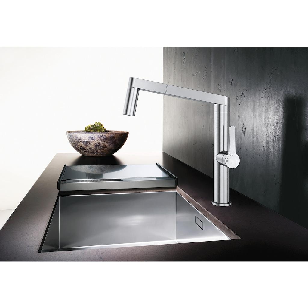 Blanco Küchenspüle »ZEROX 500-U«