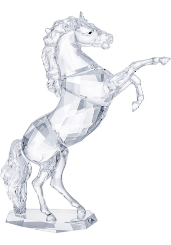 Swarovski Dekofigur »HENGST, 5470628«, Swarovski® Kristall mit schwarzem Emaille kaufen