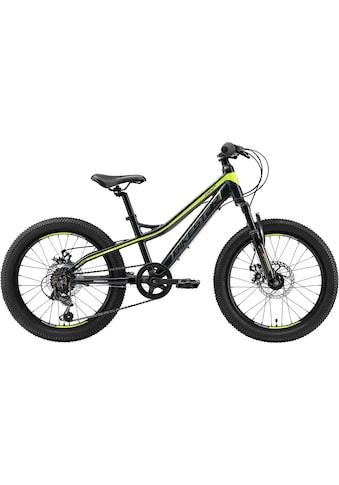 Bikestar Mountainbike 7 Gang Shimano RD - TY21 Schaltwerk, Kettenschaltung kaufen
