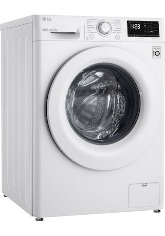 LG Waschmaschine F14WM7LN0E kaufen