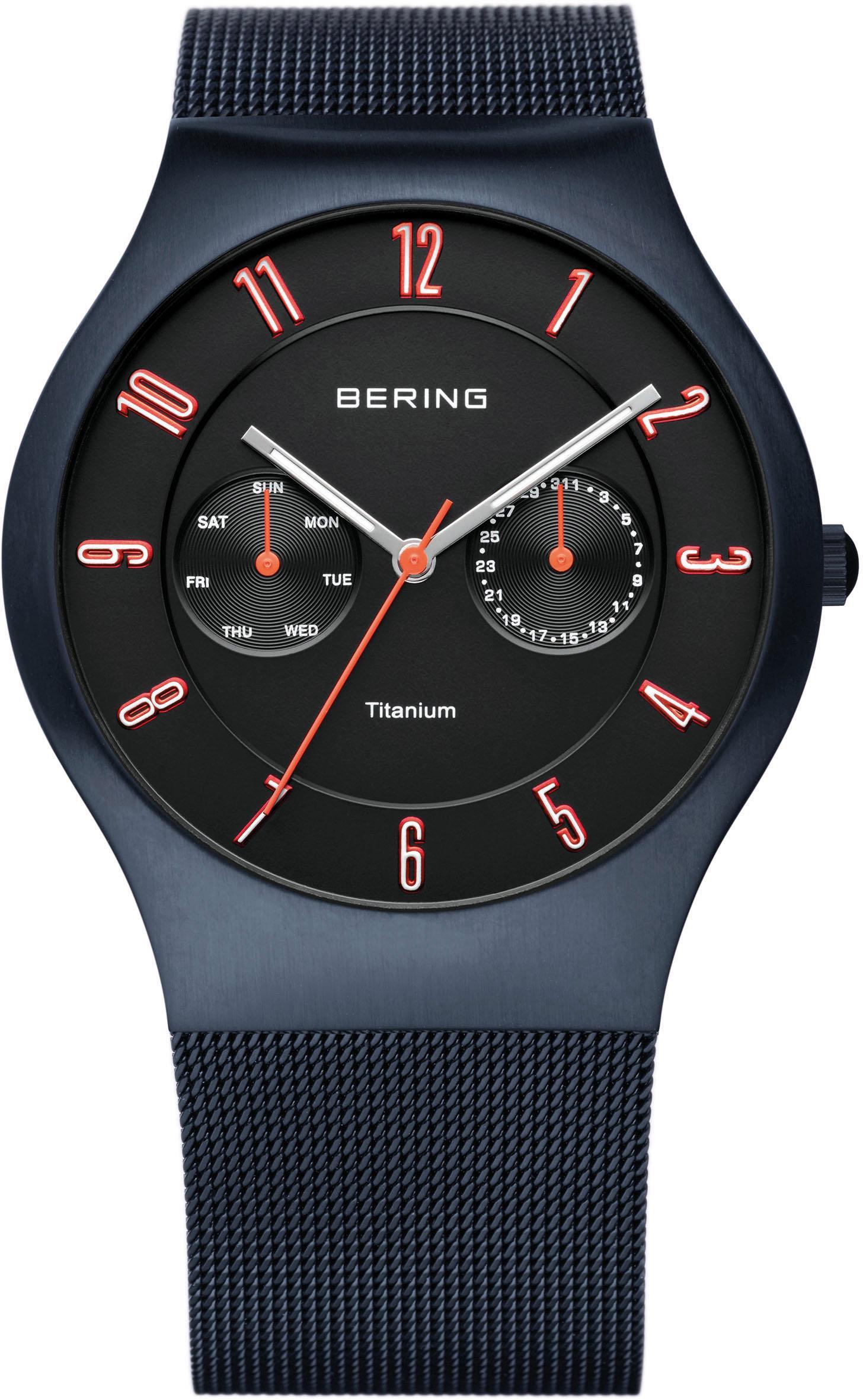 Bering Quarzuhr 11939-393 | Uhren > Quarzuhren | Bering