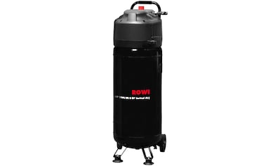 ROWI Kompressor »DKP 1500/50/3 OF Vertical Air« kaufen