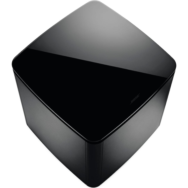 Bose »Soundbar 700 + Bass Module 700« Soundbar (Bluetooth, WLAN (WiFi))