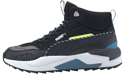 PUMA Sneaker »X - Ray 2 Square Mid WTR« kaufen
