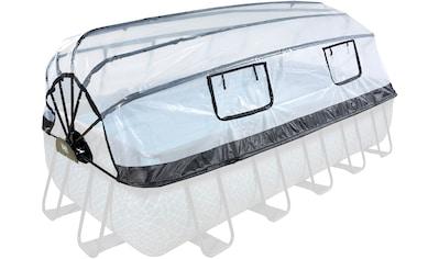 EXIT Sonnendach Nur geeignet für EXIT Pools 540x250cm kaufen