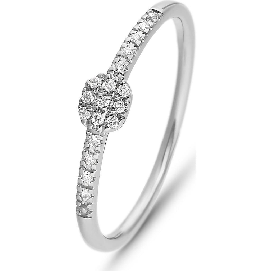 CHRIST Diamantring »32011820«