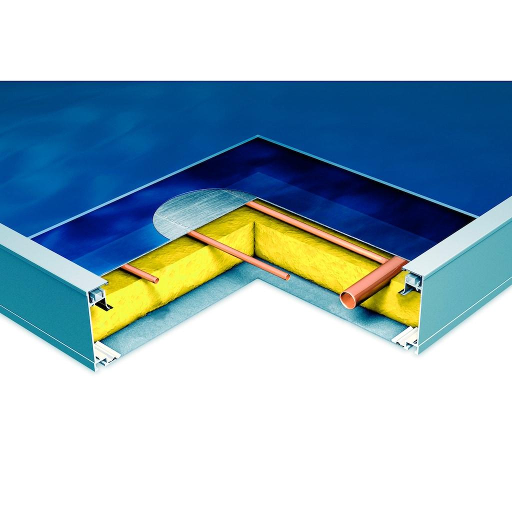 Sunset Solarmodul »SUNone 3«, für 2 bis 4 Personen im Haushalt