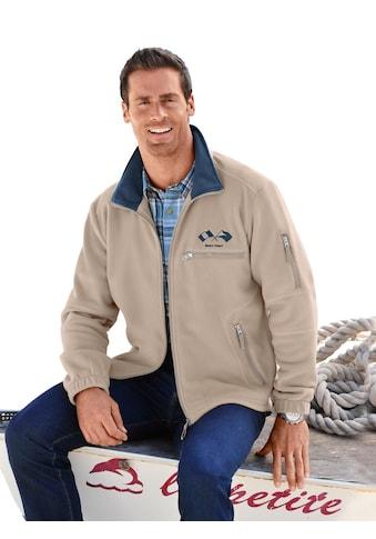 MARCO DONATI Fleece - Jacke für kühle Tage kaufen