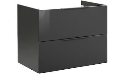 FACKELMANN Waschbeckenunterschrank »Luna«, 2 Schubladen kaufen