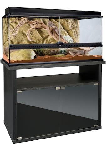 Exo Terra Vollglas - Terrarium - Set: 90/45/45 cm kaufen