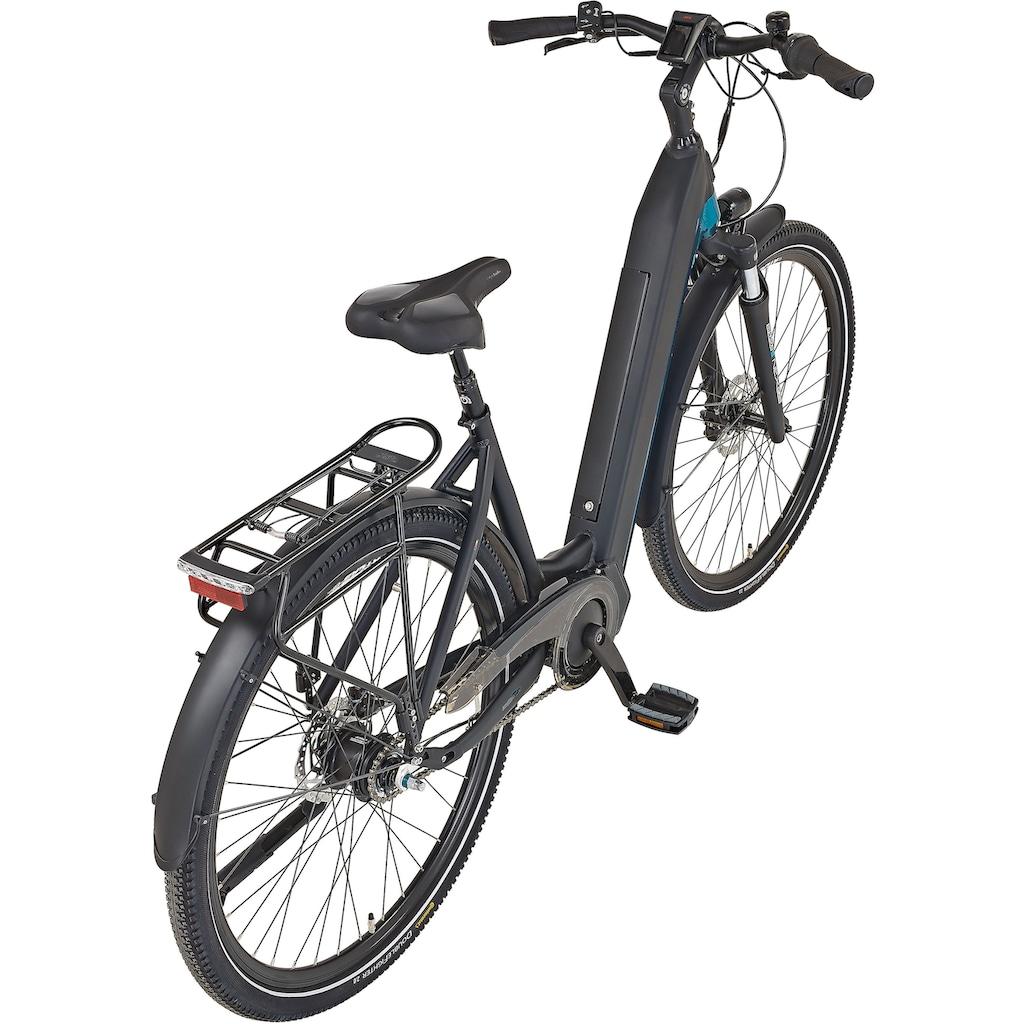 Prophete E-Bike »Prophete e-SUV«
