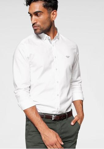 """Joop Jeans Langarmhemd »SLIM FIT """"Haven - W""""« kaufen"""